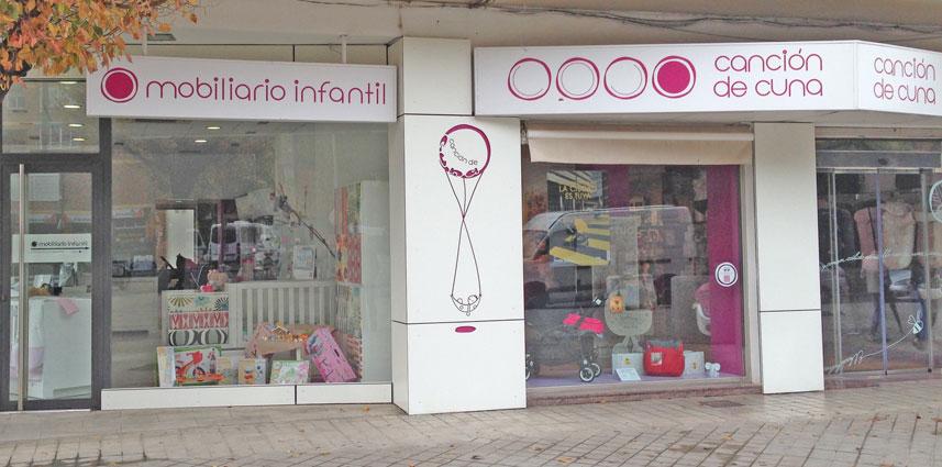 Canci n de cuna granada tienda para beb s en granada distribuidora de cunas alondra - Tiendas de cunas en madrid ...